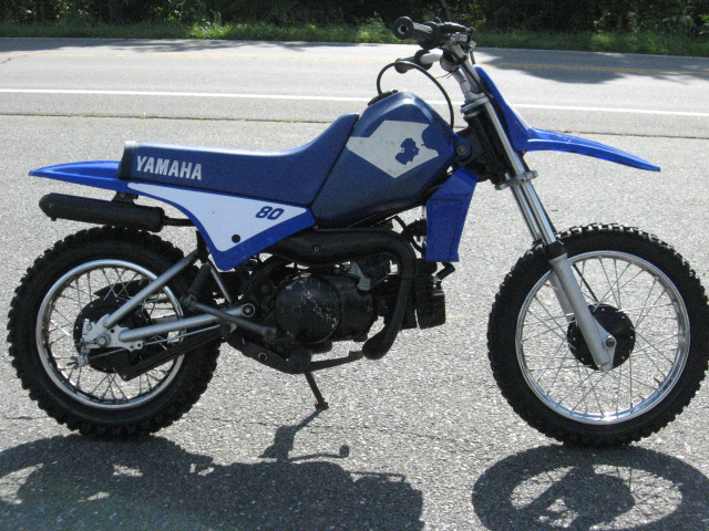 Index of 4 sale atvanbikes for 2001 yamaha pw80 for sale